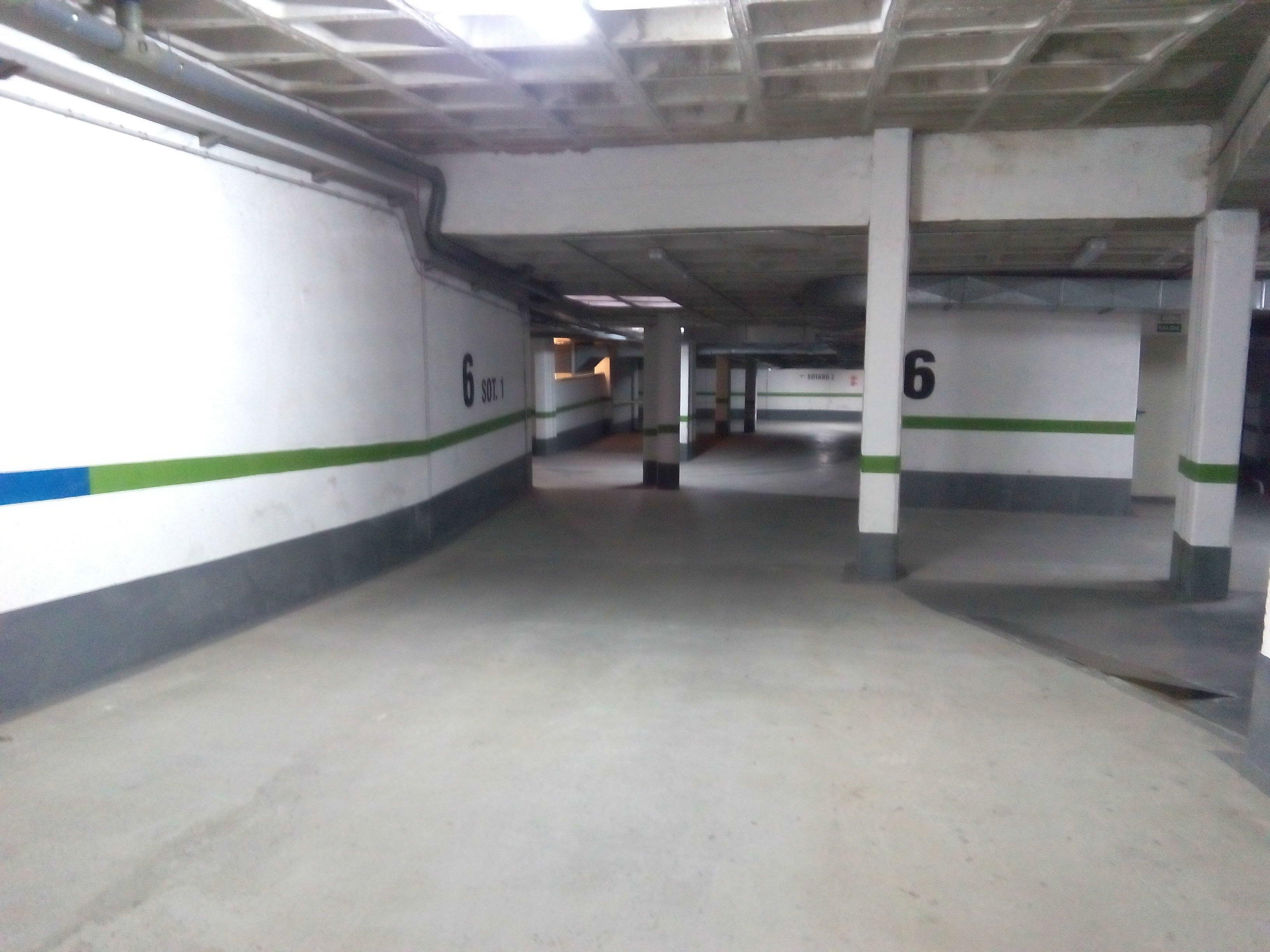 Garaje en Salamanca (Maristas) - foto3