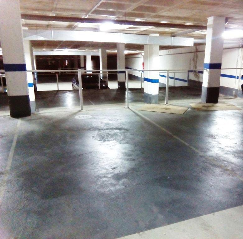 Garaje en Salamanca (Maristas) - foto5