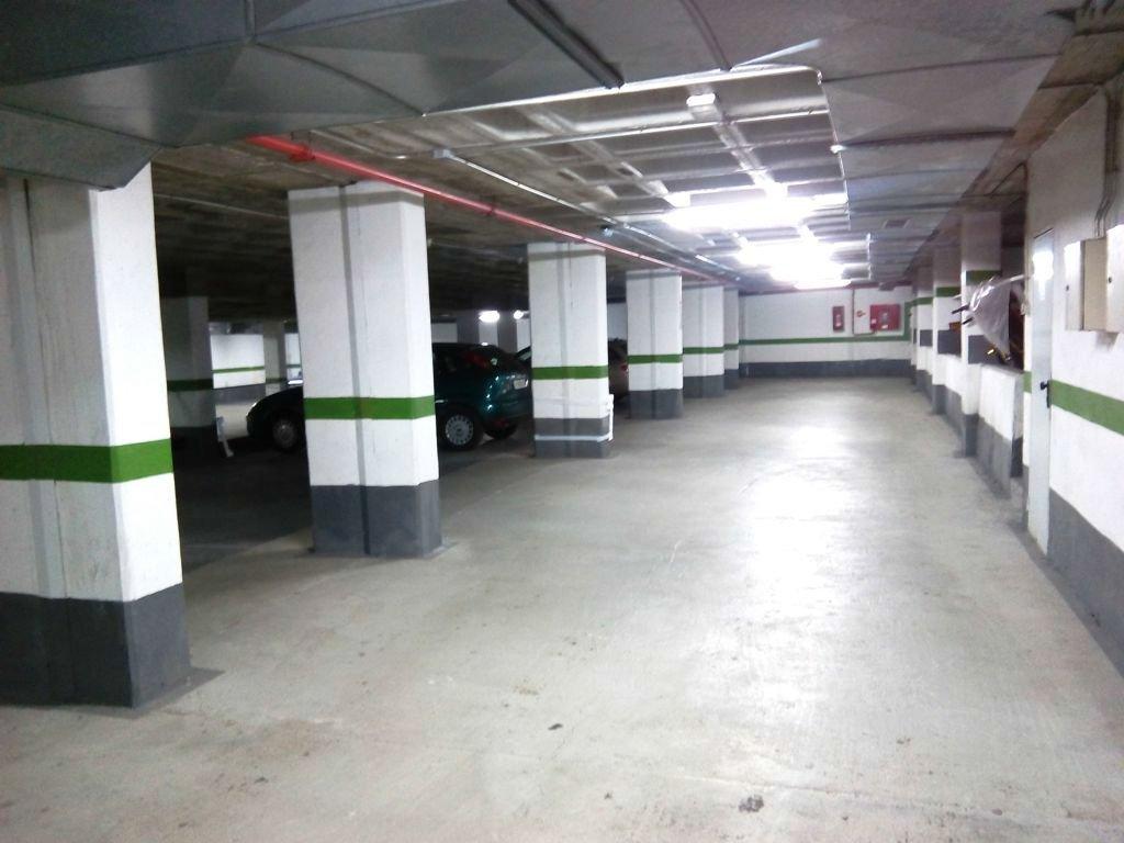 Garaje en Salamanca (Maristas) - foto1