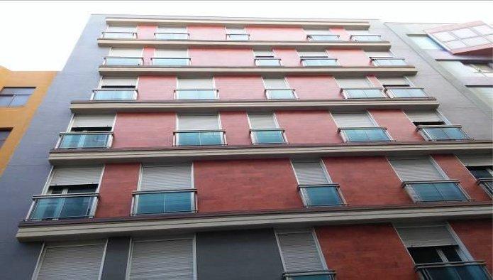 Edificio en Palmas de Gran Canaria (Las) (M79656) - foto0