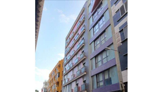 Edificio en Palmas de Gran Canaria (Las) (M79656) - foto2