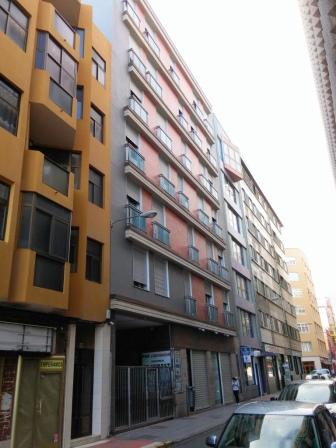 Edificio en Palmas de Gran Canaria (Las) (M79656) - foto1