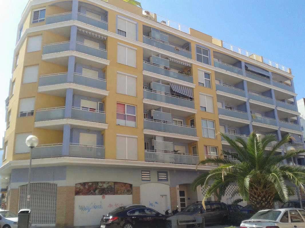 Apartamento en Dénia (00539-0001) - foto0