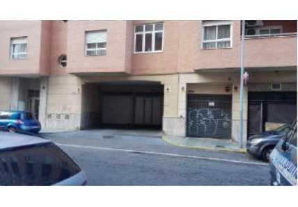 Garaje en Almería (00127-0001) - foto1