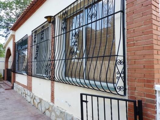 Chalet independiente en Alicante/Alacant (Chalet en Rebolledo - Alicante) - foto9