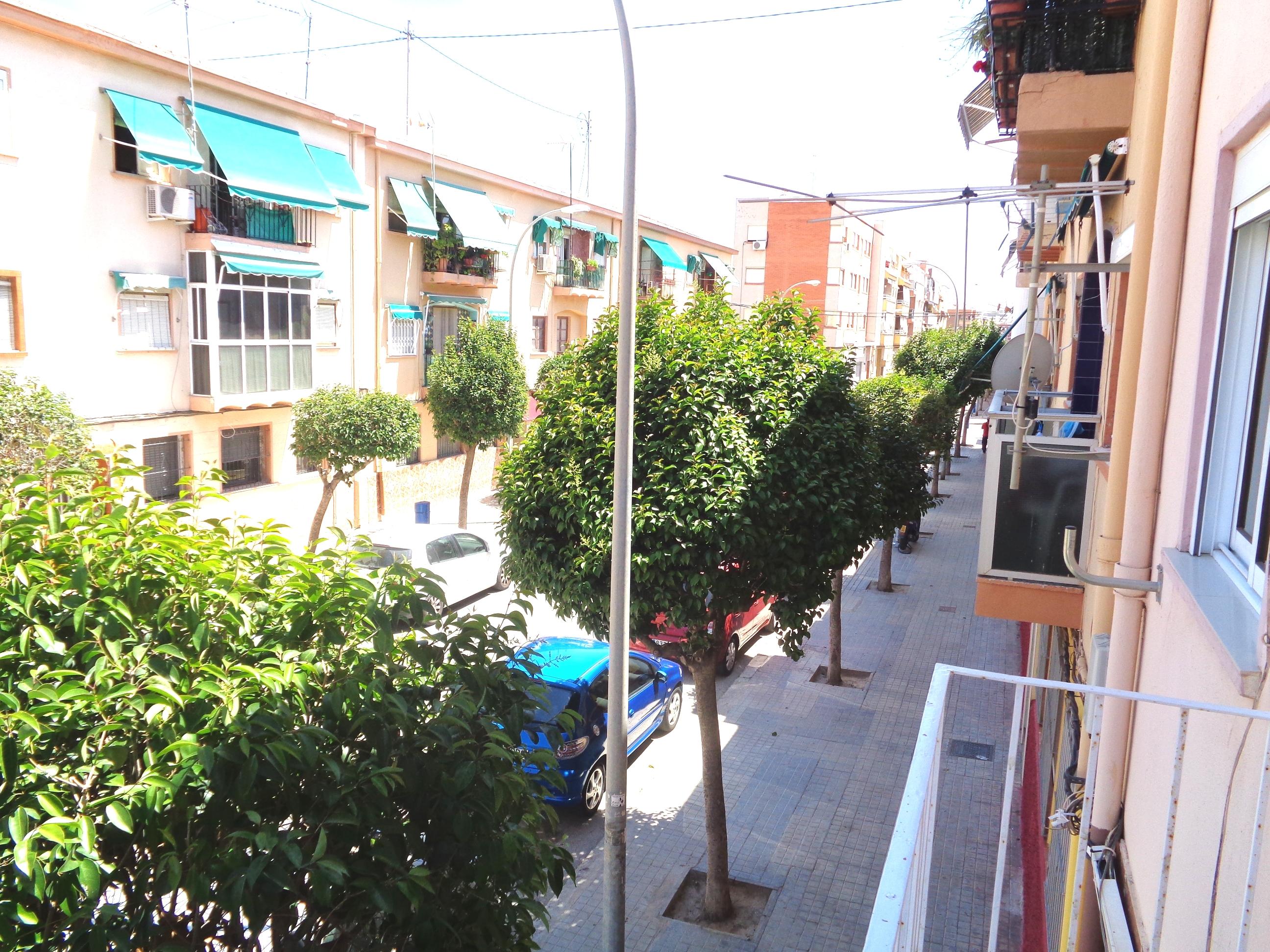 Piso en Alicante/Alacant (Vivienda Ciudad de Asis) - foto10