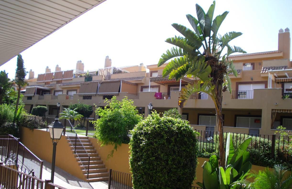 Edificio en Casares (M79924) - foto0