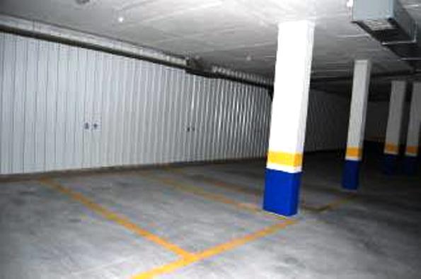 Garaje en Valladolid (M60136) - foto4