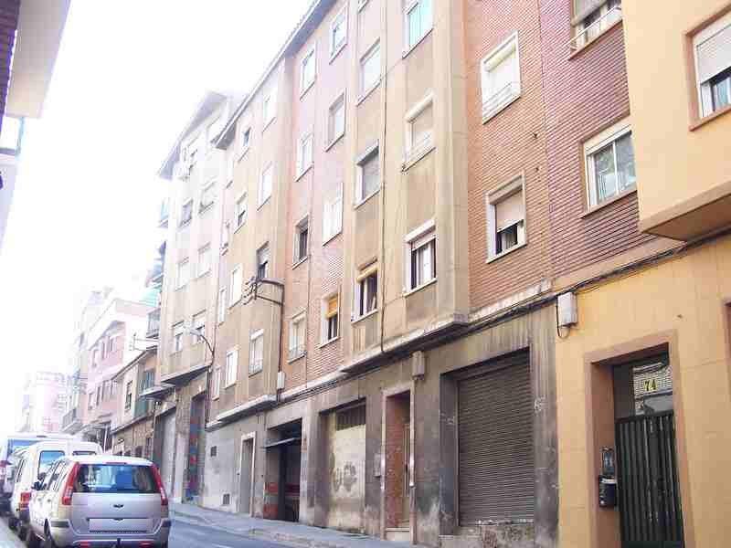Piso en Zaragoza (71923-0001) - foto0