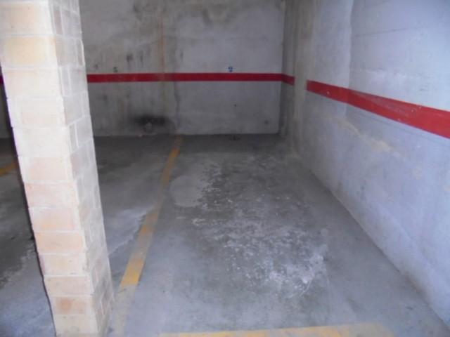 Garaje en Montornès del Vallès (72526-0001) - foto2