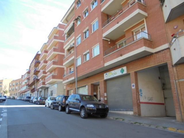 Garaje en Montornès del Vallès (72526-0001) - foto0