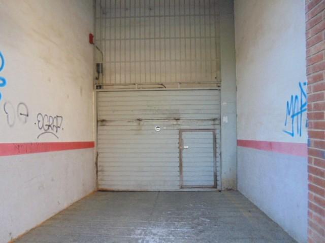 Garaje en Montornès del Vallès (72526-0001) - foto1