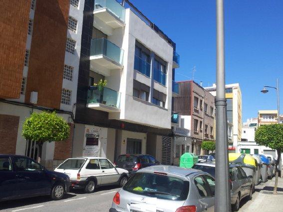 Garaje en Vinaròs (Santa Marta) - foto0
