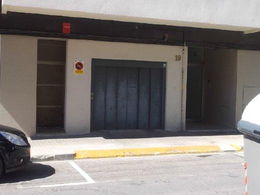 Garaje en Vinaròs (Santa Marta) - foto1
