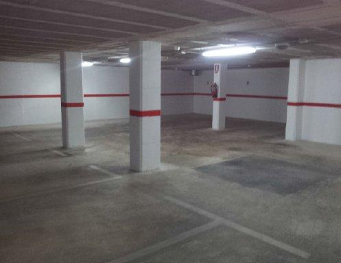 Garaje en Vinaròs (Santa Marta) - foto6