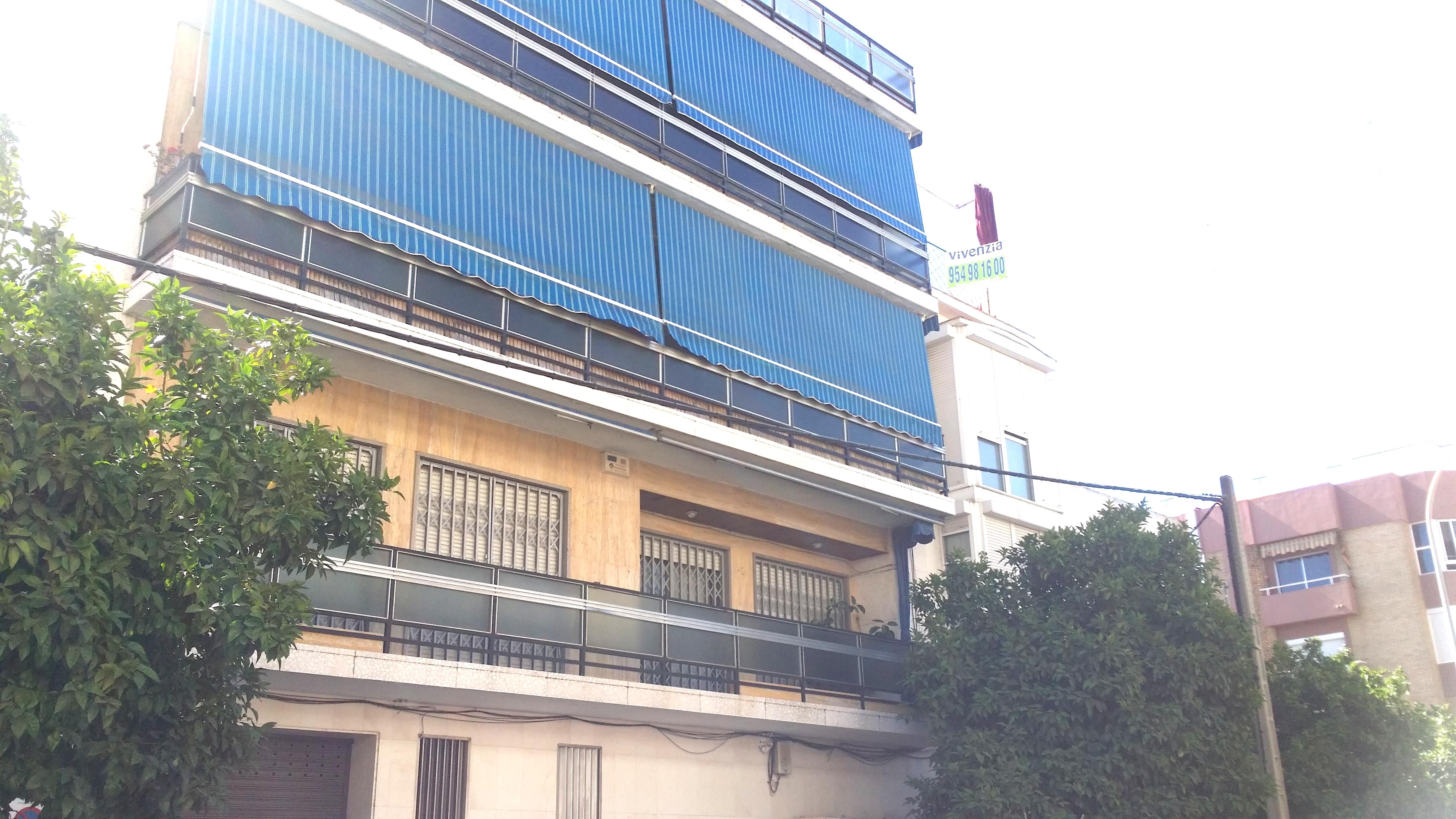 Piso en Sevilla (Vivienda Nervión) - foto0