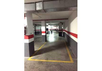 Garaje en Valencia (Plaza de garaje en Sant Pau, PK-89) - foto3