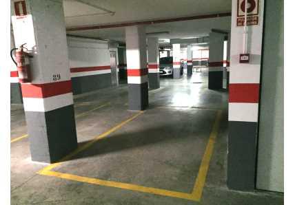 Garaje en Valencia - 1