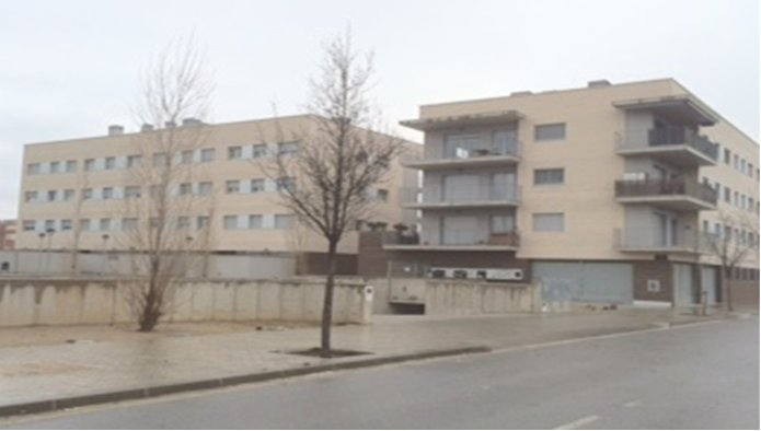 Garaje en Granollers (M80083) - foto1