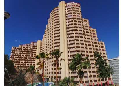 Apartamento en Benidorm (00560-0001) - foto1