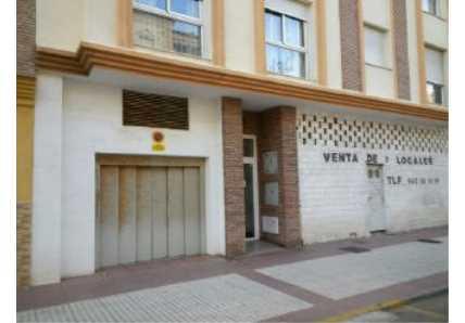 Garaje en Algarrobo (M76918) - foto1