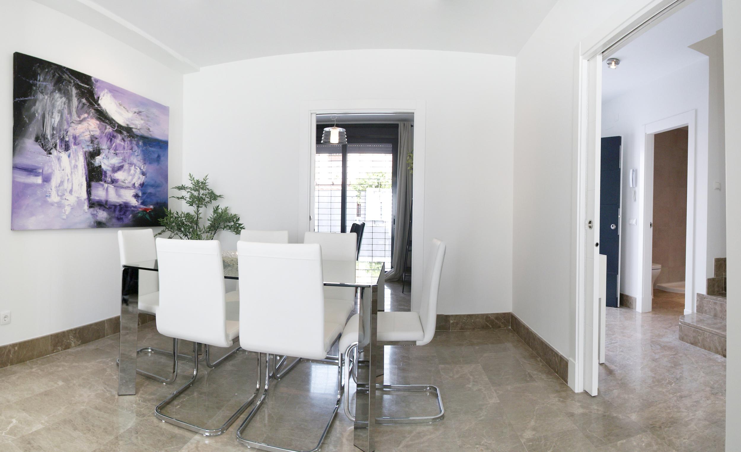 Obra nueva dos hermanas perfect piso en venta en utrera for Pisos en utrera baratos