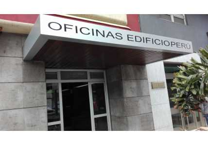 Oficina en Palmas de Gran Canaria (Las) - 0