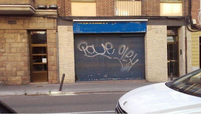 Locales en Hospitalet de Llobregat (El) (37318-0001) - foto0