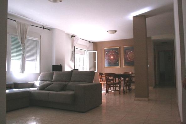 Piso en Jávea (Apartamento centro Jávea) - foto5