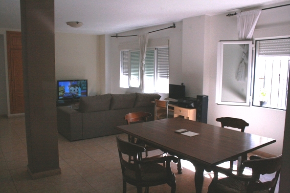 Piso en Jávea (Apartamento centro Jávea) - foto4