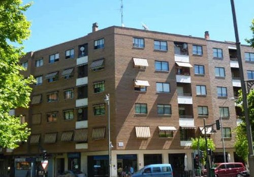 Garaje en Logroño (93434-0001) - foto0