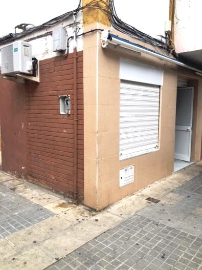 Locales en Sevilla (Local comercial en Sevilla ) - foto8