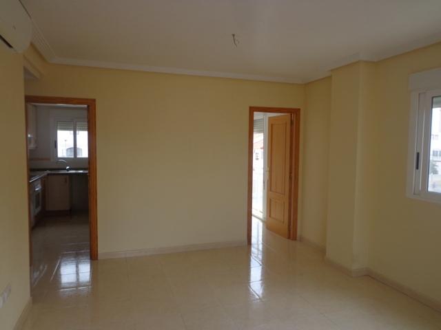 Apartamento en Torrevieja (Santa Petra) - foto2