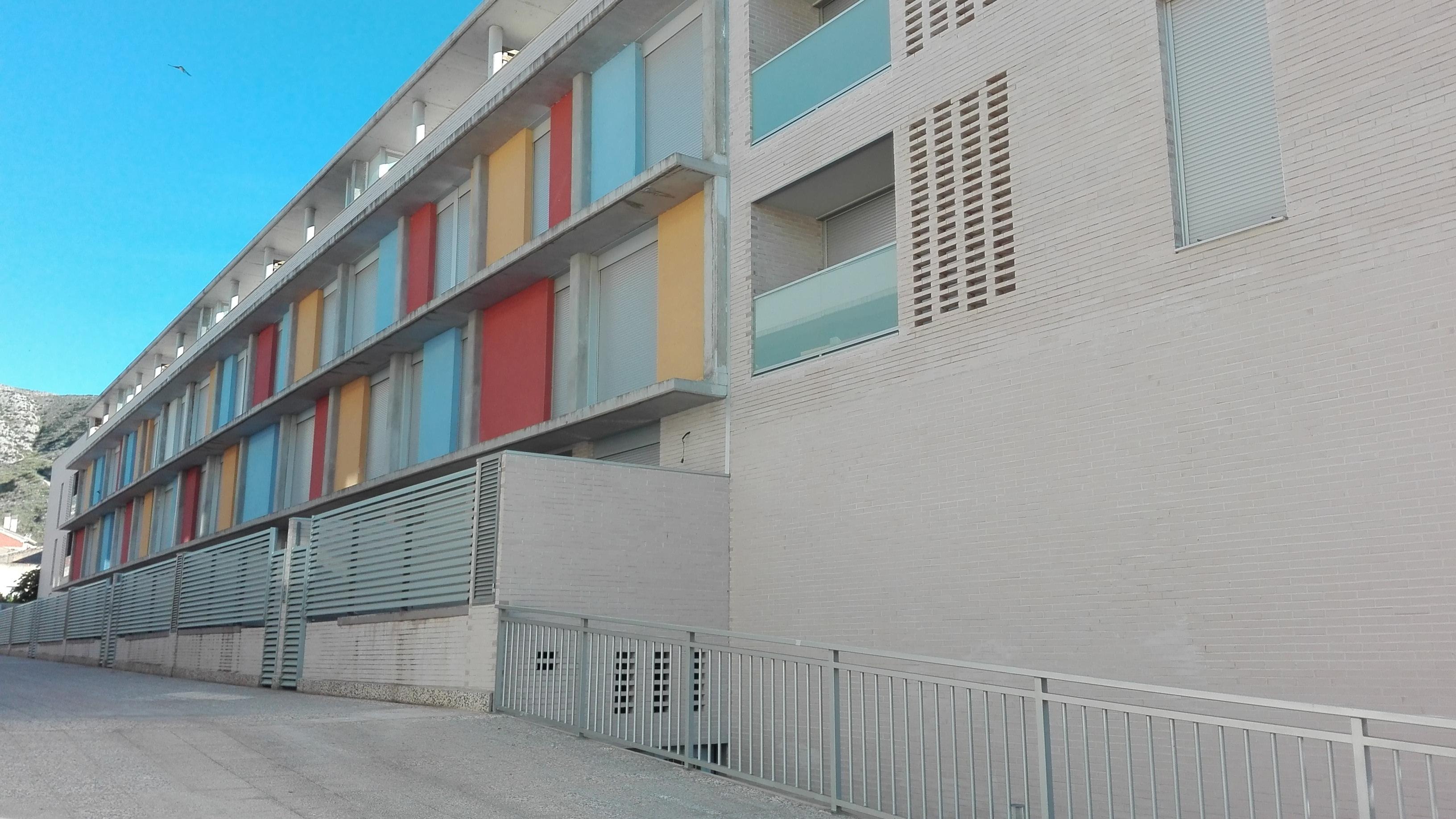 Apartamento en Cadrete (M76942) - foto1