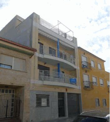 Garaje en Rafelbuñol/Rafelbunyol (57838-0001) - foto0