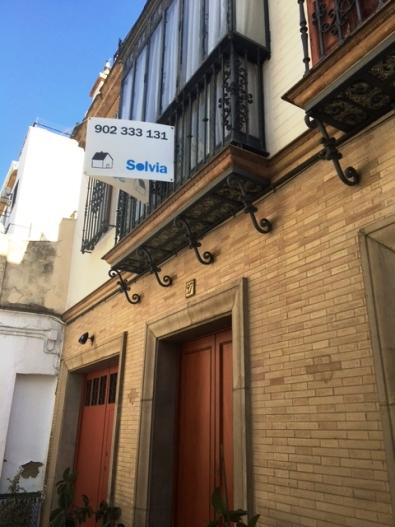 Casa en Sevilla (Casa en el centro de Sevilla) - foto0