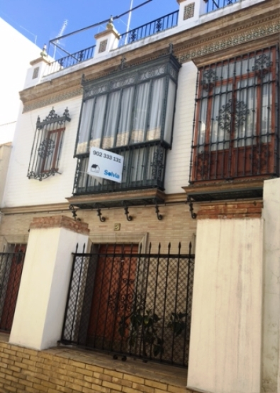 Casa en Sevilla (Casa en el centro de Sevilla) - foto2
