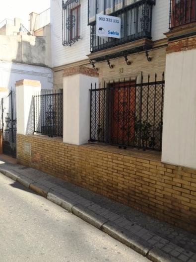 Casa en Sevilla (Casa en el centro de Sevilla) - foto3