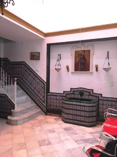 Casa en Sevilla (Casa en el centro de Sevilla) - foto4