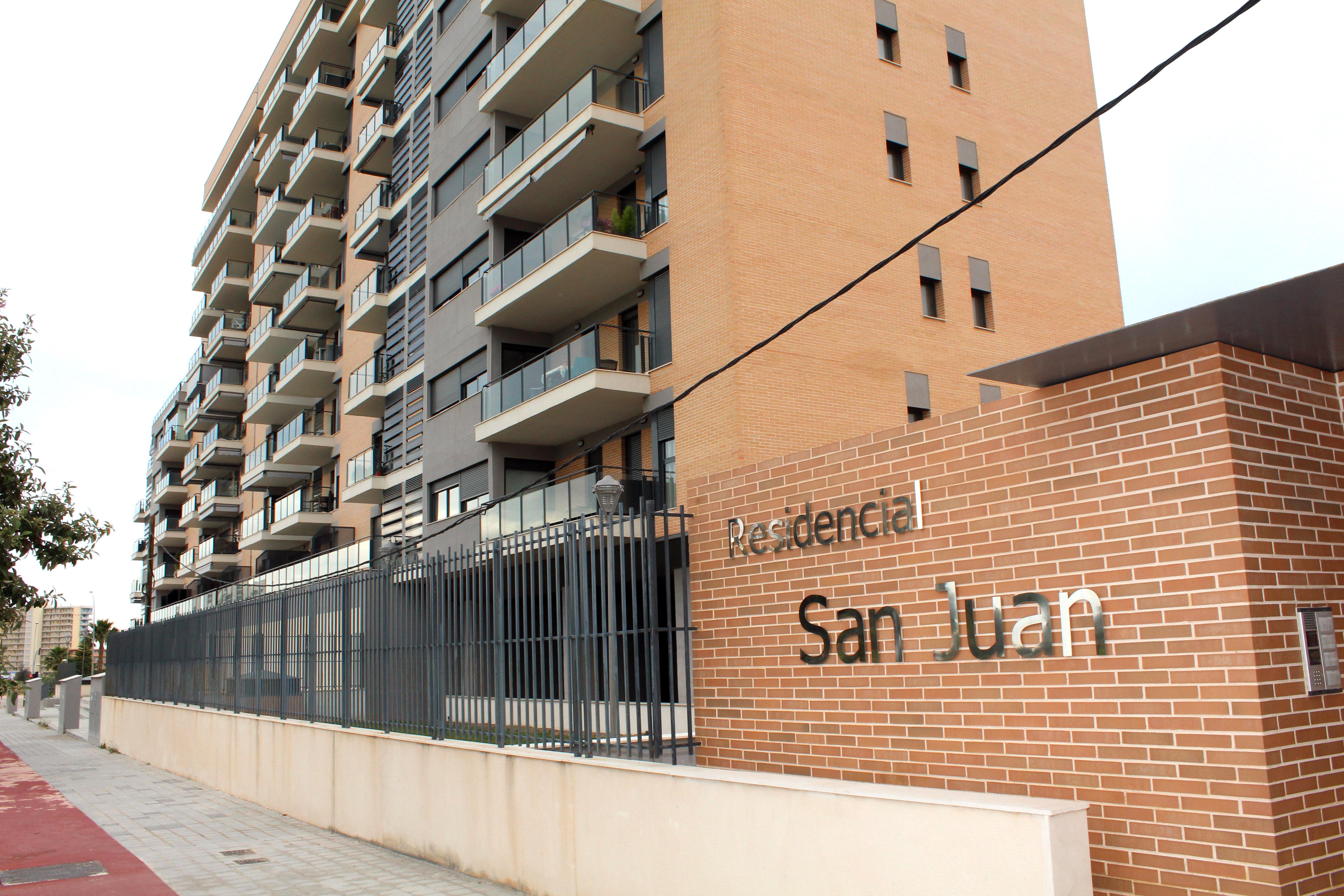 Apartamento en Playa de San Juan (M69657) - foto1