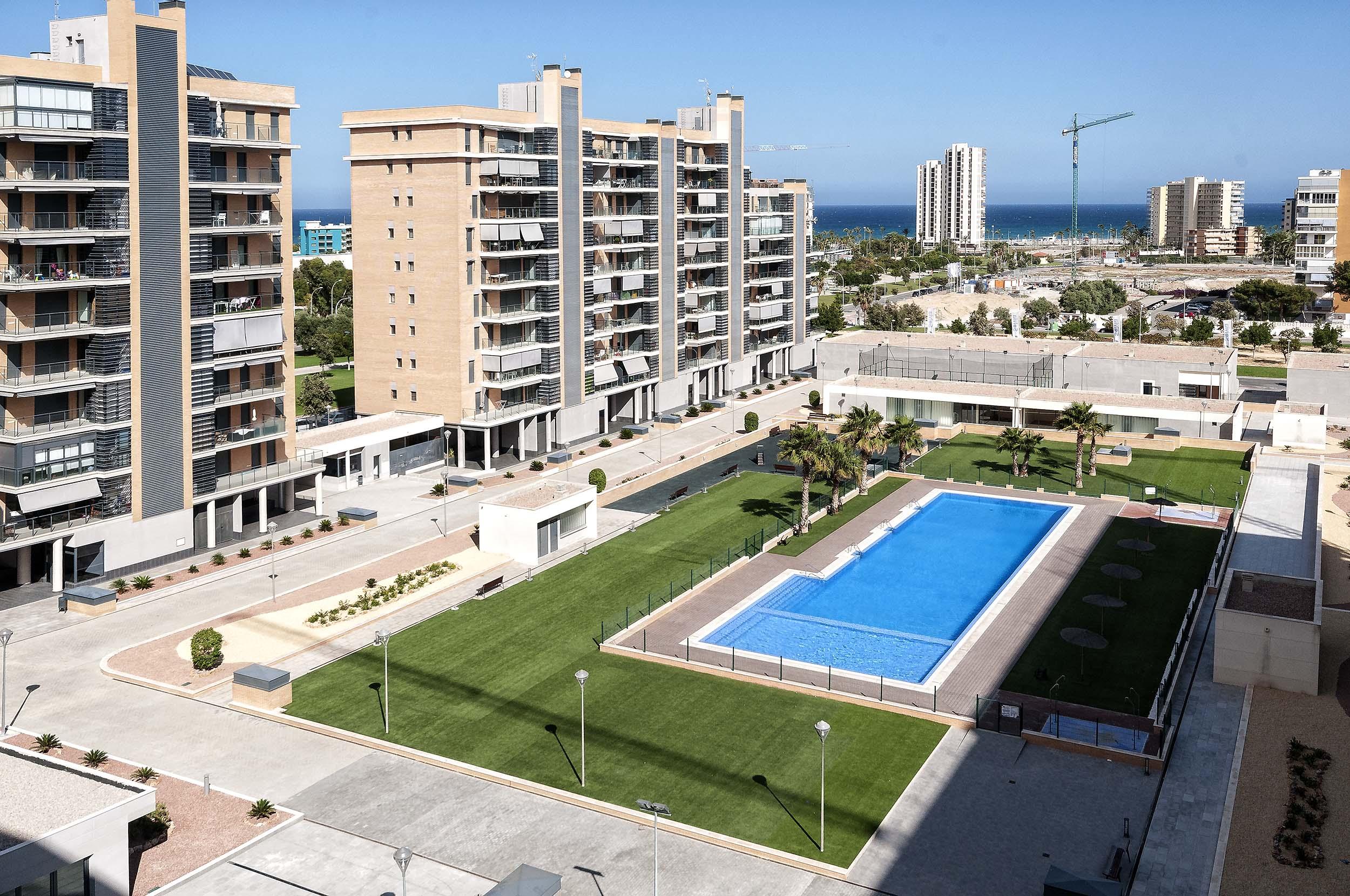 Apartamento en Playa de San Juan (M69657) - foto2