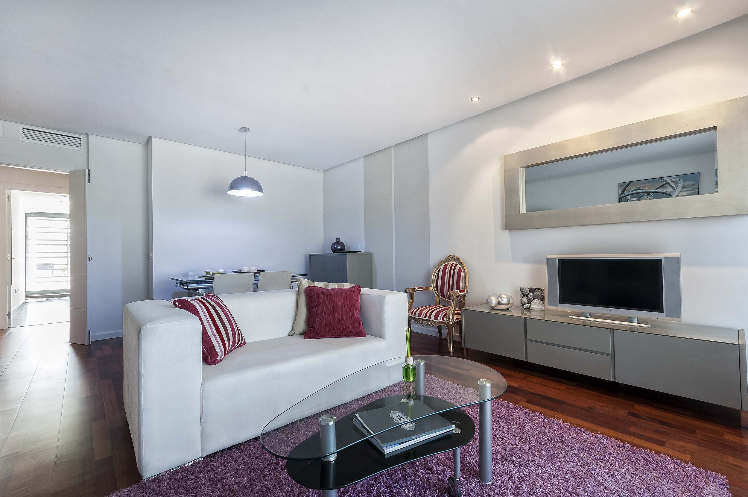 Apartamento en Playa de San Juan (M69657) - foto4