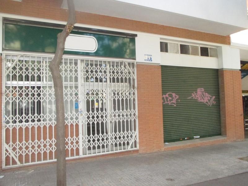 Locales en Sant Feliu de Llobregat (93784-0001) - foto0