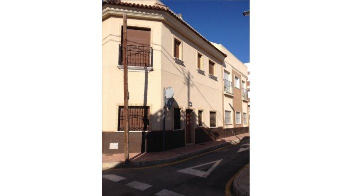 Edificio en Lo Pagán (M81137) - foto0