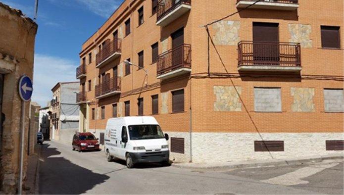 Piso en Ocaña (M55859) - foto0