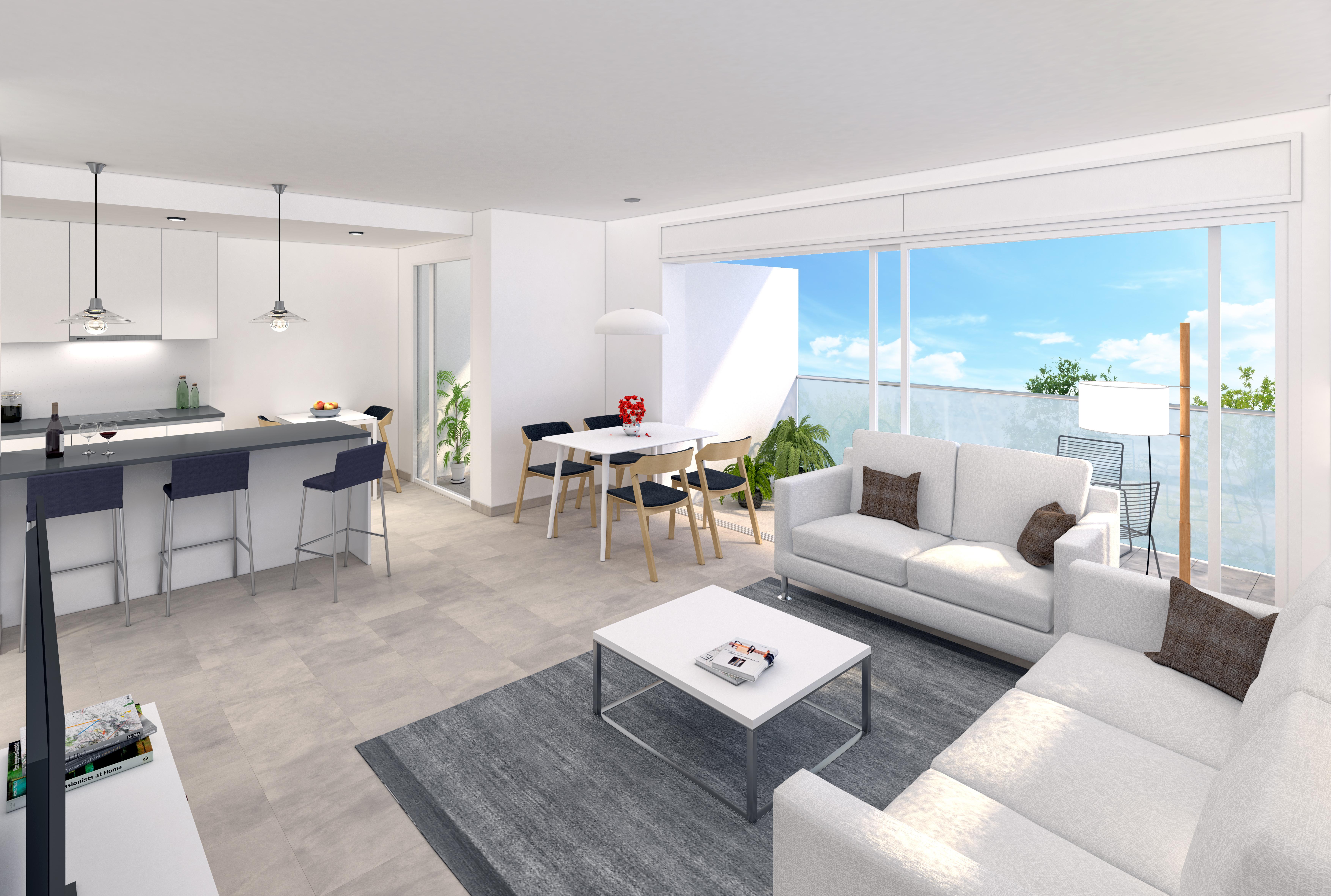 Apartamento en Castell-Platja d'Aro (M80405) - foto2