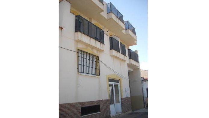 Edificio en Ogíjares (M70450) - foto0