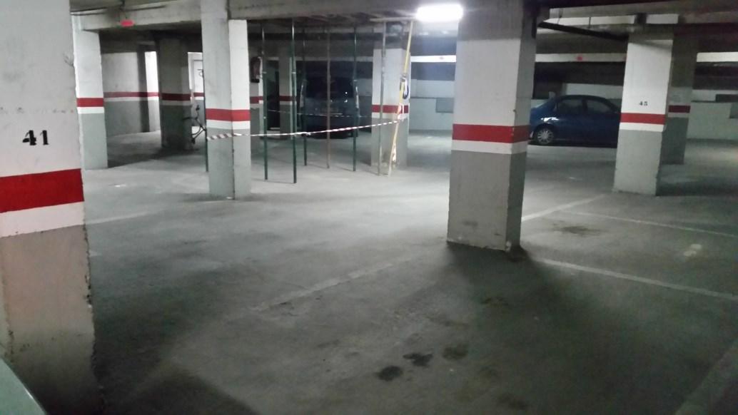 Garaje en Alicante/Alacant (73872-0001) - foto1