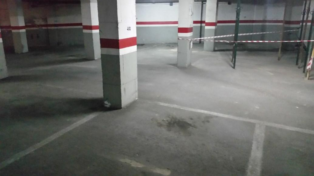 Garaje en Alicante/Alacant (73872-0001) - foto2