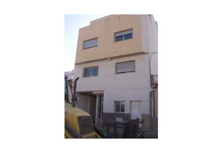 Garaje en Garrucha (00134-0001) - foto1